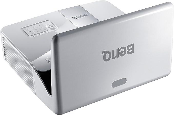 Benq MX842UST Video - Proyector (3000 lúmenes ANSI, DLP, XGA ...