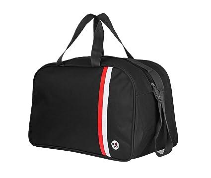 3G 18 Polyester Air Bag (Black)