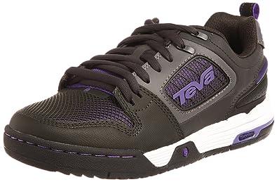 ce8935c75db Teva Men's The Links Mountain Biking Shoe, Ultra Violet, 4 M US ...