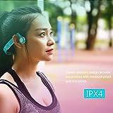 OVTECH Ear Shield Bone Conduction Headphones