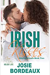 Irish Kisses: A One-Night Stand Romance (Alluring Kisses Book 2) Kindle Edition