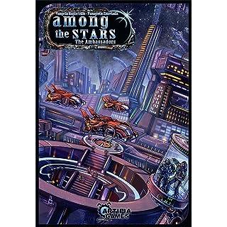 Among The Stars The Ambassadors Game