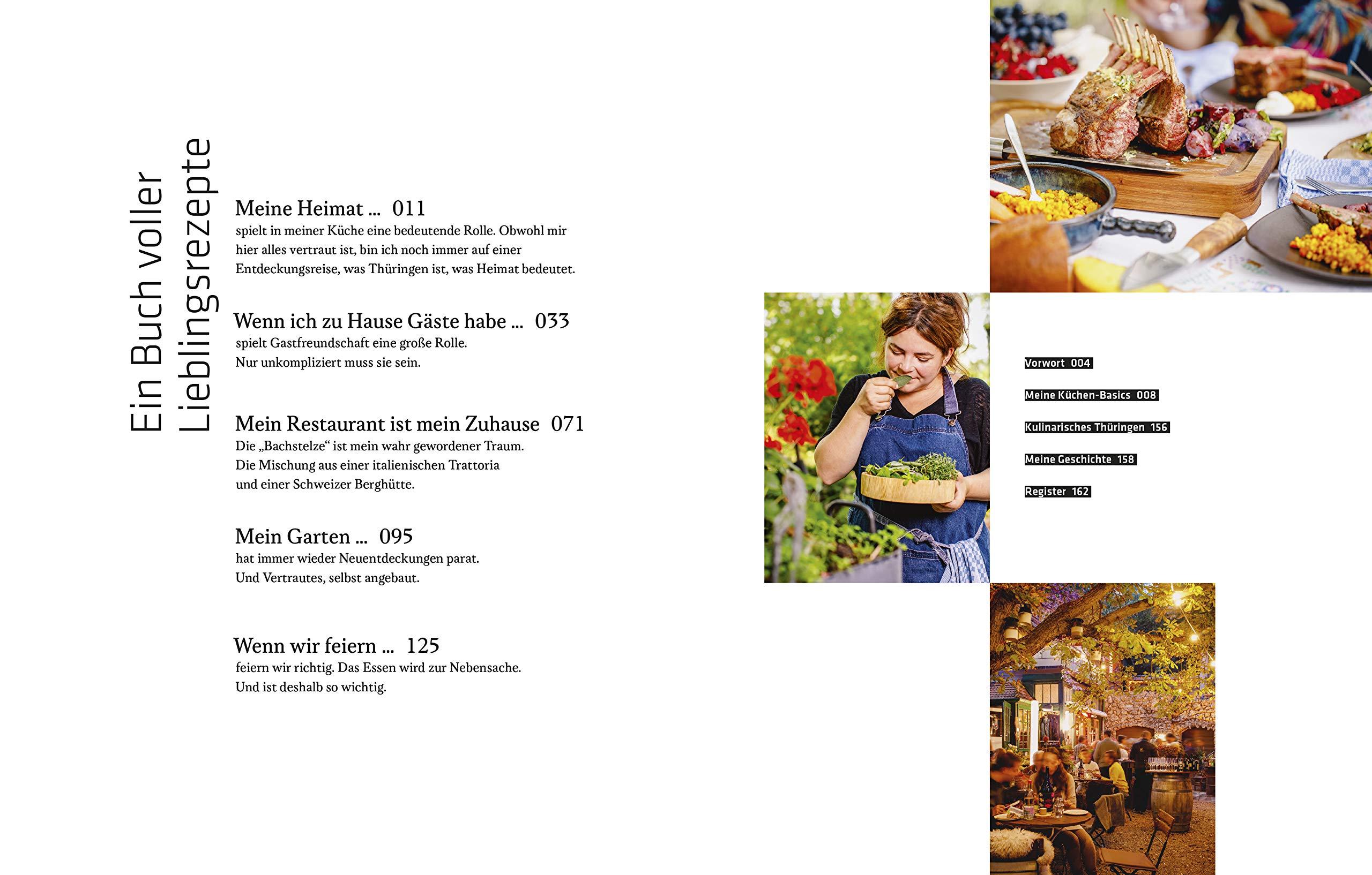 def7e0bc9cc7ed Maria  gerne ohne Sterne  Lecker kochen mit den Lieblingsrezepten von Maria  Groß  Amazon.de  Maria Groß  Bücher