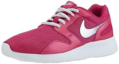 new style 1583c 78197 Nike Kaishi, Chaussures de Running Femme, Rot (Fireberry MTLC Platinum-White