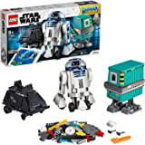 LEGO Star Wars Boost Droid Commander 75253 Building Kit, New 2019