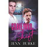 Graveyard Shift: A Gay Paranormal Mystery (Not Dead Yet Book 3)