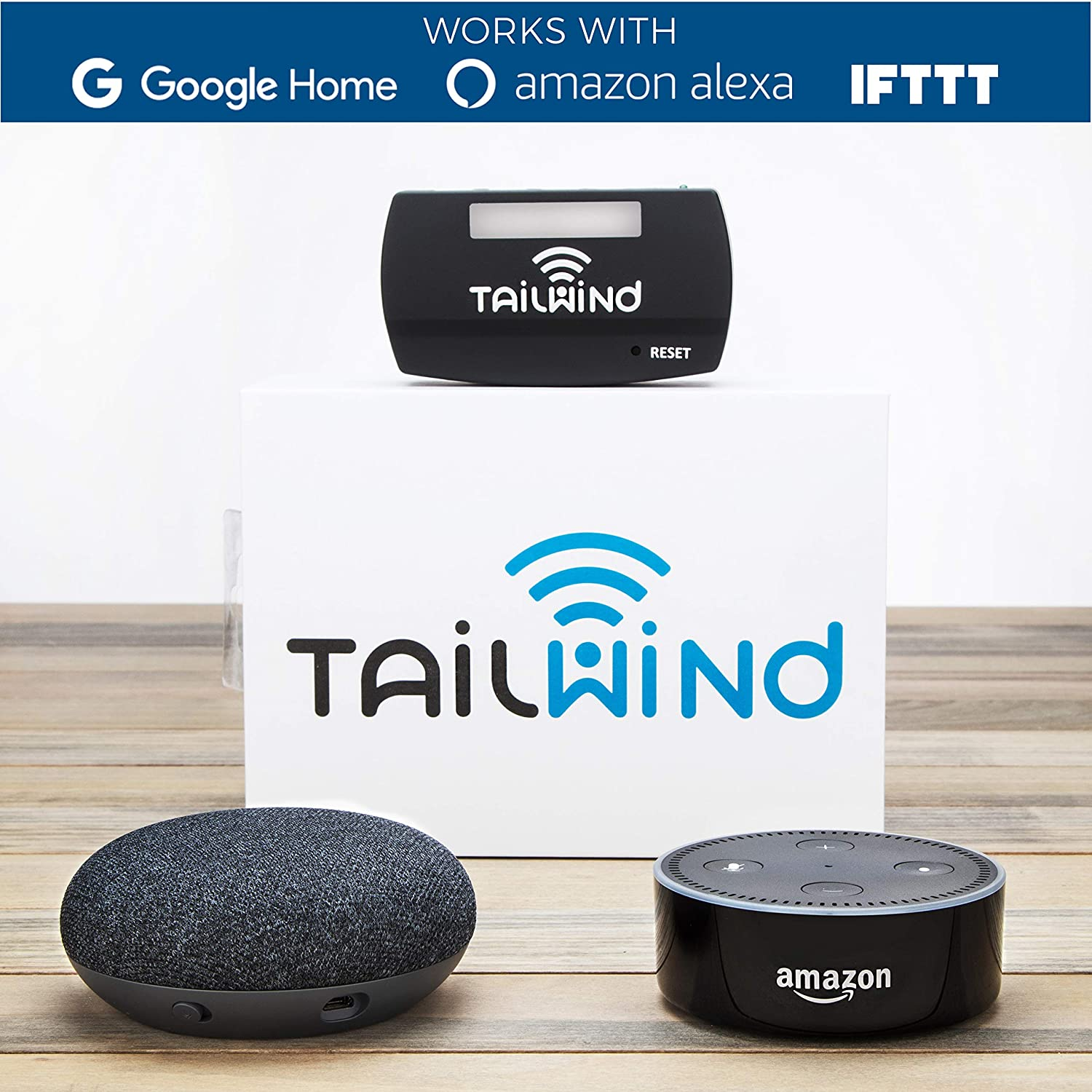 Tailwind Iq3 Smart Wifi Garage Door Opener Internet