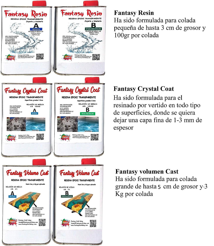 Fantasy Craft Resina epossidica 0,3