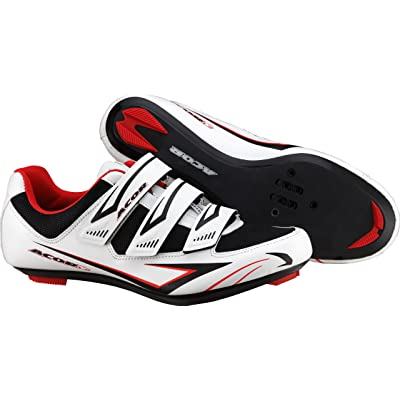 Acor Route SPD/Look Compatible Chaussures: Taille 39