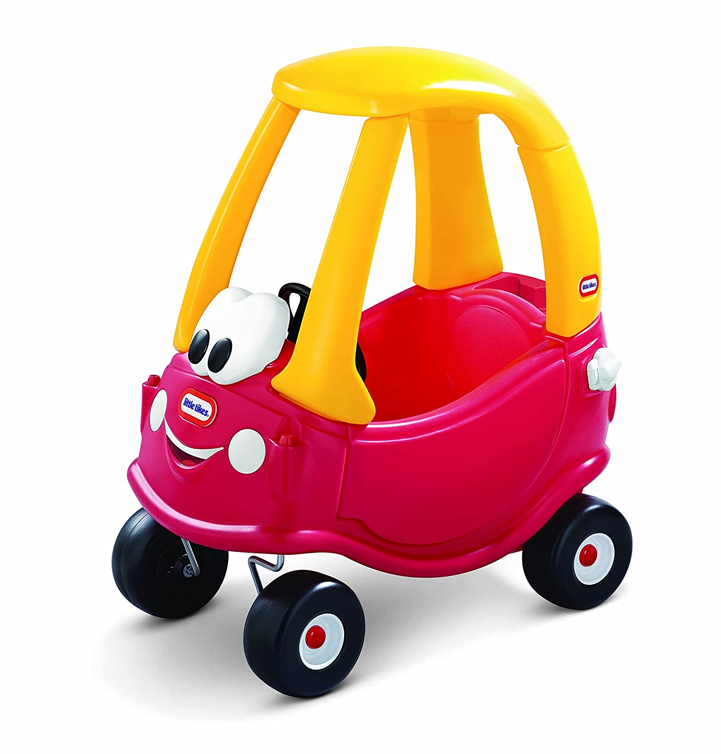 Red Cozy Coupe