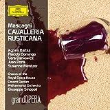 Cavalleria Rusticana (Opera Completa)
