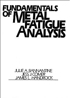 Metal Fatigue Analysis Handbook Pdf
