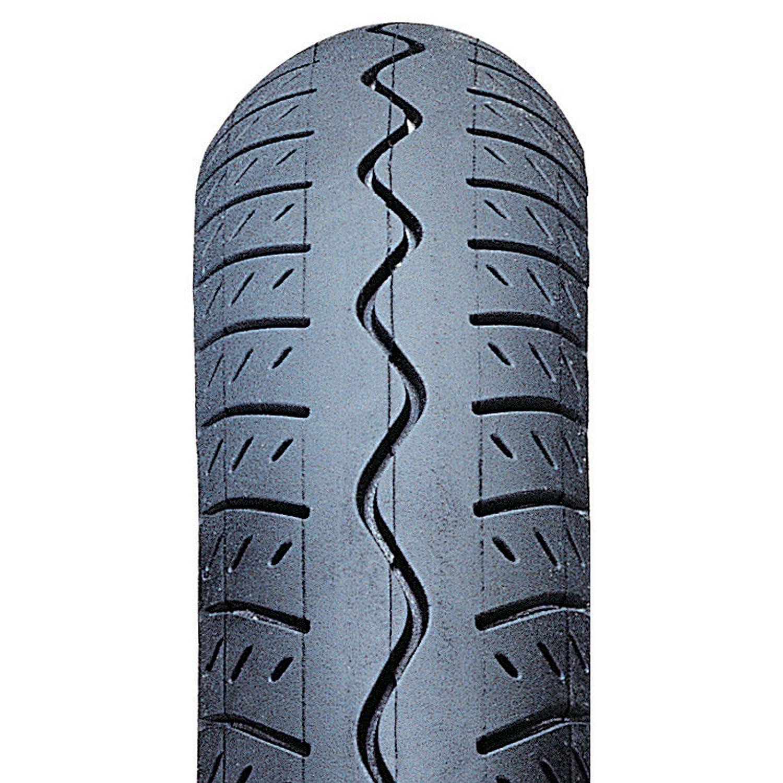 Nutrak Slick Bike Tyre 26 x 1.75 (47-559) MTB Slick skinwall Black
