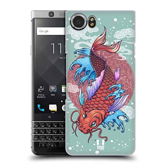 Amazon Head Case Designs Koi Oriental Symbols Hard Back Case