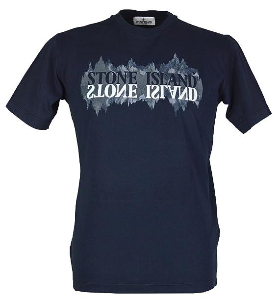 t shirt stone island ragazzo