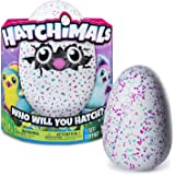 Spin Master Hatchimals Pengualas Teal Egg