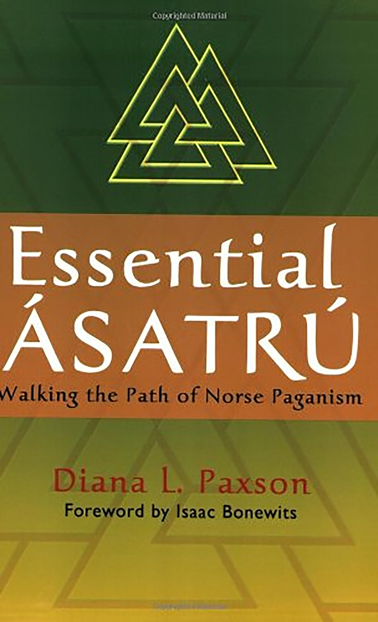 Essential asatru walking the path of norse paganism diana l essential asatru walking the path of norse paganism diana l paxson isaac bonewits 9780806527086 amazon books fandeluxe Image collections