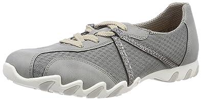 Rieker Damen 49020 Sneaker