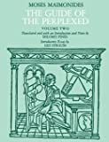 The Guide of the Perplexed, Vol. 2