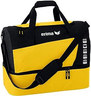 Jako Rucksack Competition 2.0 Backpack Sporttasche Fußball  schwarz//neongelb