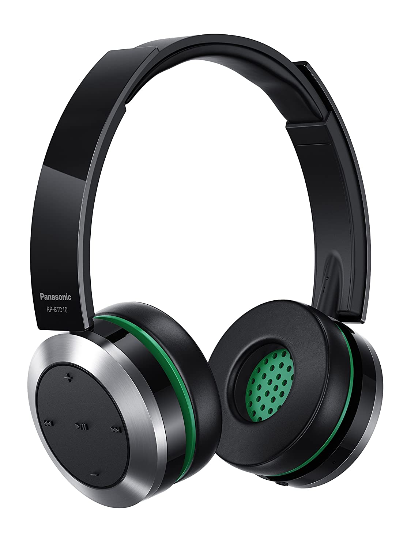 Panasonic RP-BTD10E-K Cuffie Bluetooth 67e425245386