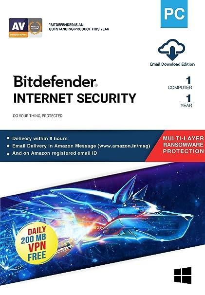 bitdefender free scan ssl disable