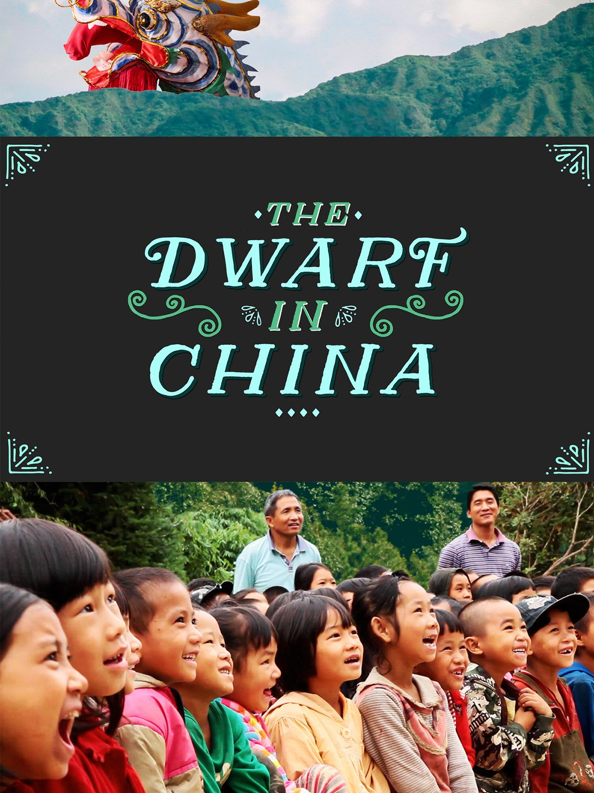 The Dwarf in China on Amazon Prime Video UK