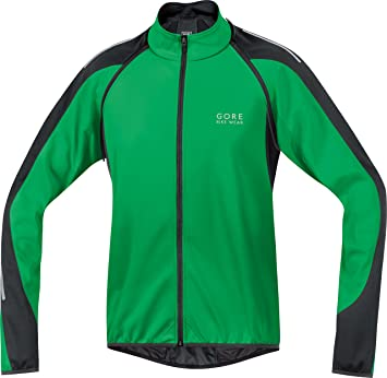 fba5782e8 Image Unavailable. Image not available for. Colour  Gore Bike Wear Phantom  2.0 WindStopper Softshell Jacket - Men s ...