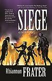Siege (As the World Dies, Book Three)