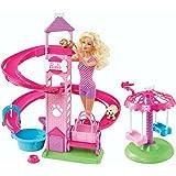 Barbie - Parque de los cachorros (Mattel Y1172)