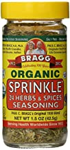 Bragg Sprinkle Herb and Spice Seasoning