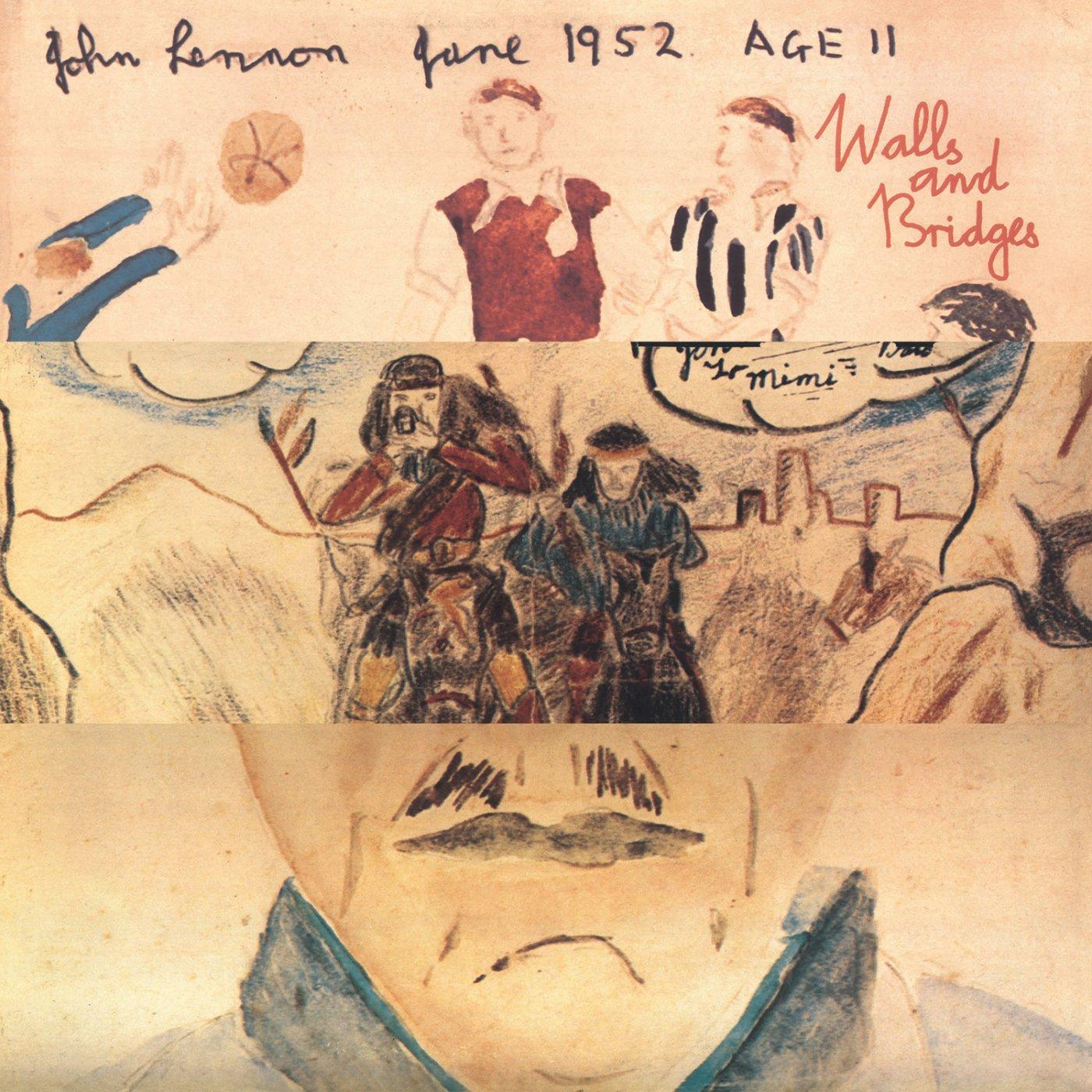 Walls And Bridges : John Lennon: Amazon.es: Música
