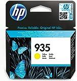 HP 935 Yellow Original Ink Cartridge (C2P22AE)