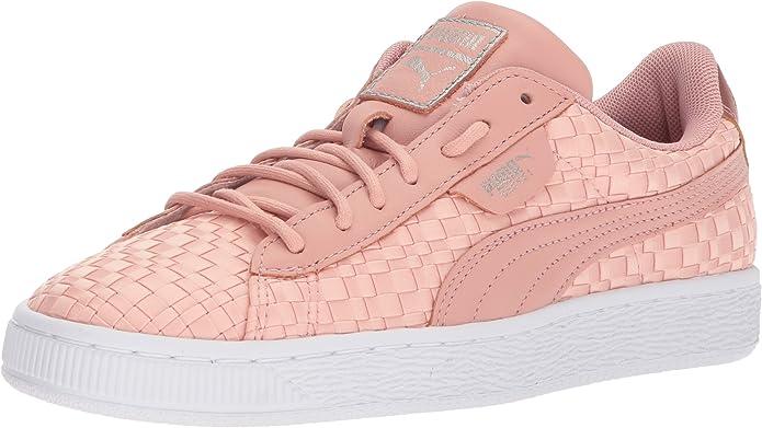 PUMA Sneaker da donna Basket Satin En Pointe Wn Sneaker