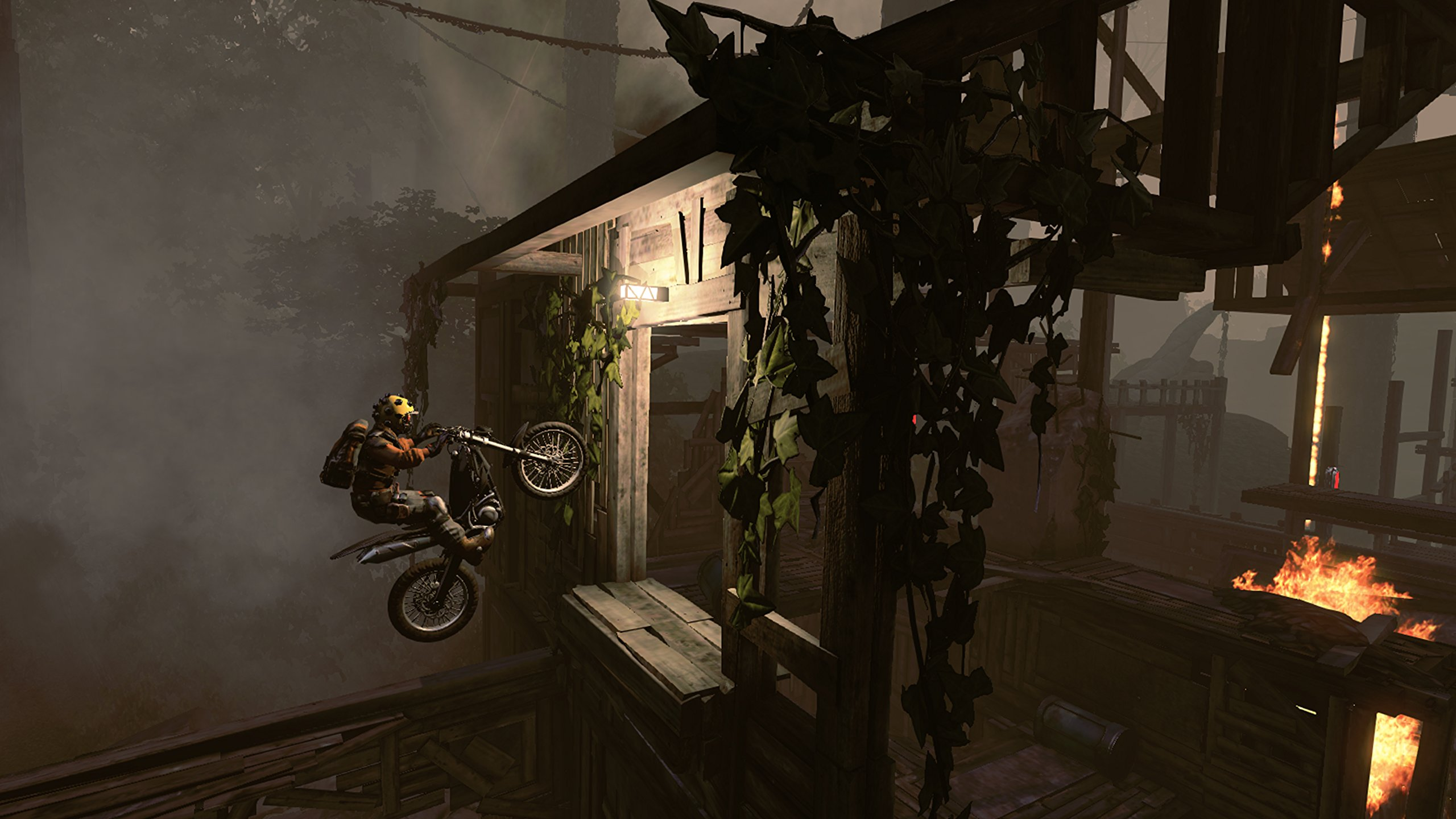 Trials Fusion DLC 6: After the Incident  [Online Game Code]