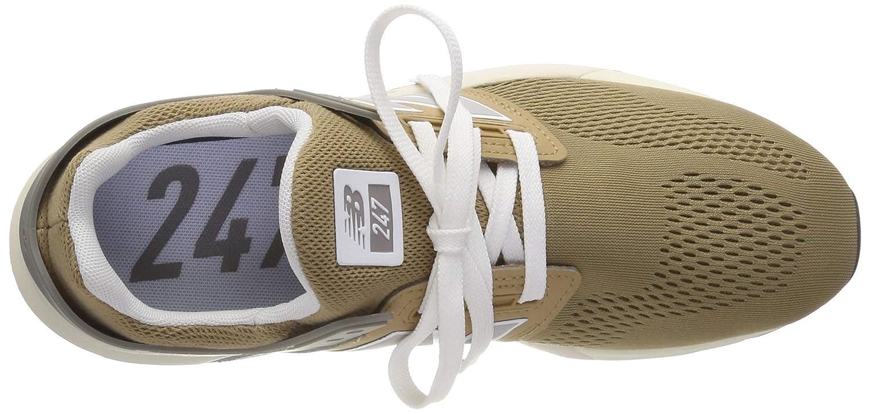 Gentiluomo   Signora New Balance 247v2, scarpe da da da ginnastica Donna Design innovativo delicato Confine umano | Prezzo Affare  2af810