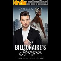 The Billionaire's Bargain: BWWM Interracial Romance (Urban Alpha Book 1)