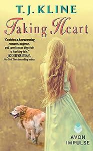 Taking Heart (Healing Harts)