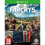 Far Cry 5 (XBOX 1)