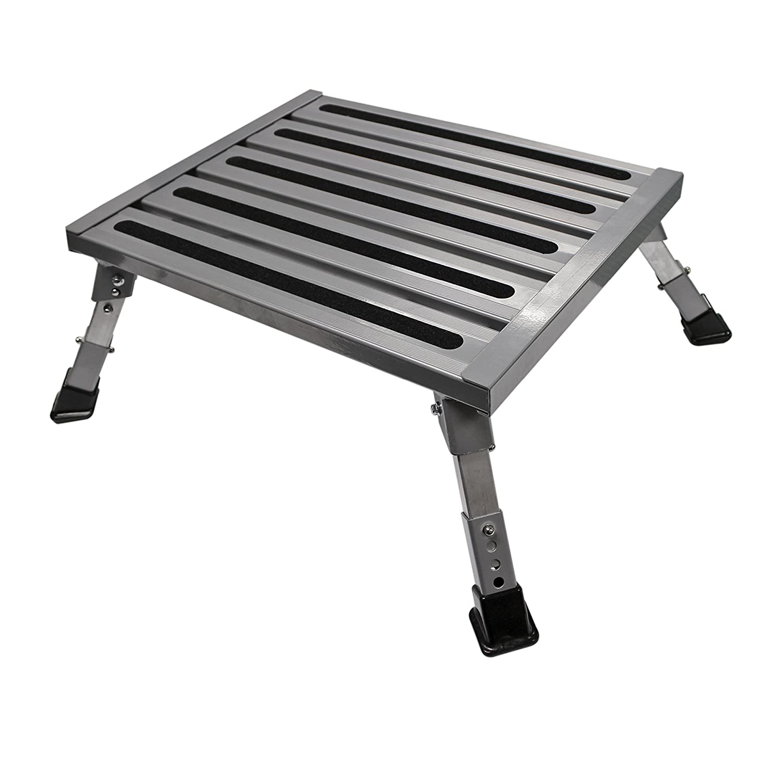 Quick Products QP-FASAL Adjustable Aluminum Platform Step