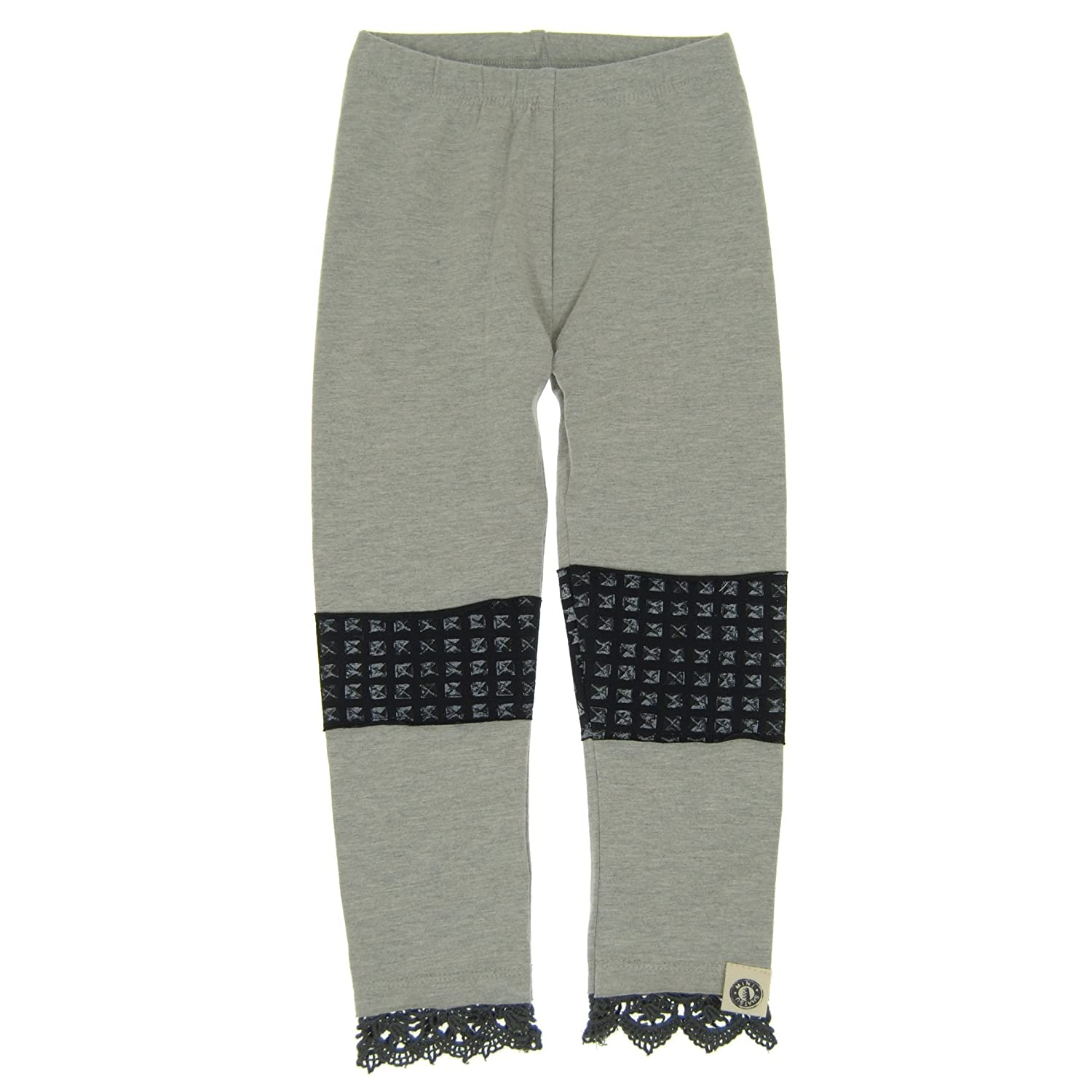 Mini Shatsu Baby Girls Rock and Roll Studded Legging