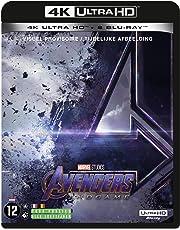 Avengers : Endgame [4K Ultra HD  Bonus]