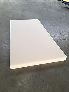 Grevinga® - Plancha de espuma de poliuretano RG 35, gomaespuma, 200 x 100