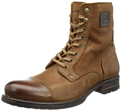 Free Shipping Manchester Comfortable Sale Online Mens Bootie Combat Boots Marc O'Polo ZTPFxpC