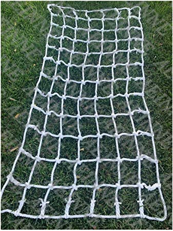 Cargo Nets For Climbing Rope Kids Backyard Playground Equipment Ladder