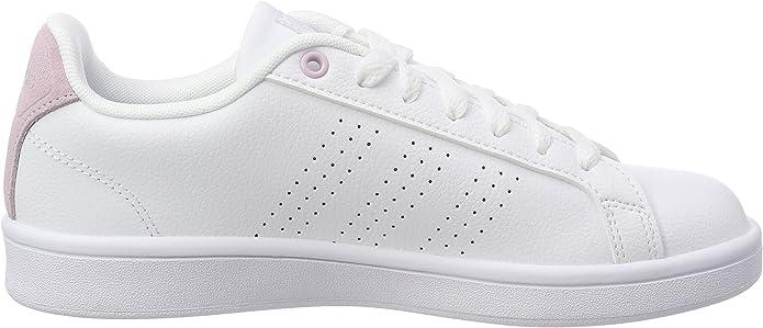 adidas CF Advantage Cl, Chaussures de Tennis Homme: Amazon