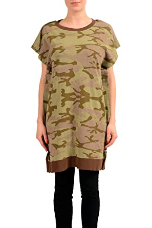 27636d774c6 Image Unavailable. Image not available for. Color: Maison Margiela MM6  Multi-Color Women's Sleeveless Tunic ...