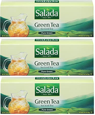 Does Salada Green Tea Help With Weight Loss Blog Dandk