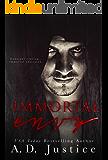 Immortal Envy (Immortal Obsession Book 1)