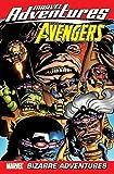 Marvel Adventures The Avengers Vol. 3: Bizarre Adventures (v. 3)